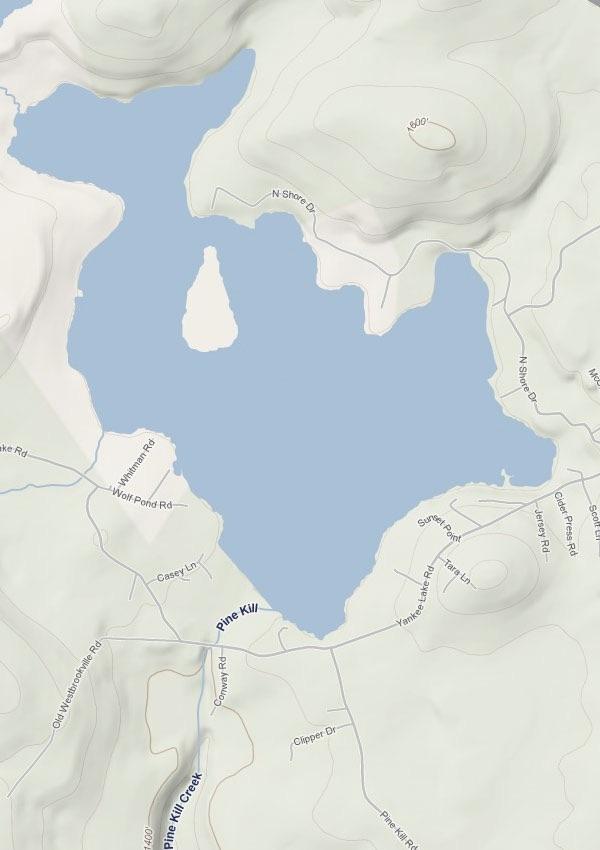 Yankee Lake